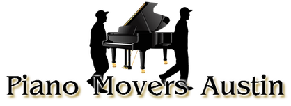 Piano Movers Austin